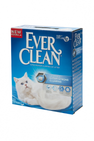ever clean unscented